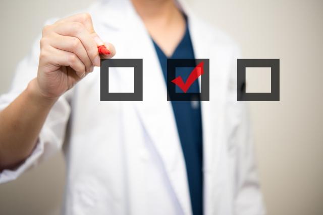 早漏治療の検査・診断方法
